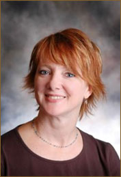 Dr. Kristy Hagar, Ph.D. in Health Psychology/Behavioral Medicine